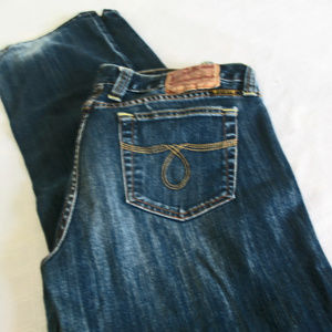 Lucky Brand Women's Boot Cut Medium Wash Stretch